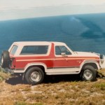 1985 Ford Bronco 4x4 Review Caradvice