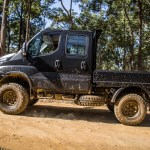 2019 Iveco Daily 4x4 Review Caradvice