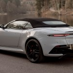 2020 Aston Martin Dbs Superleggera Volante Priced From 559 000 Update Caradvice