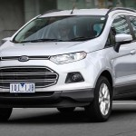 2017 Ford Ecosport Recalled Caradvice