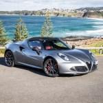 Alfa Romeo 4c Axed Report Caradvice