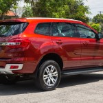 2016 Ford Everest Trend Review Caradvice