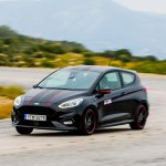 Dokimazoyme To Ford Fiesta St Line Black Edition 1 0 140ps