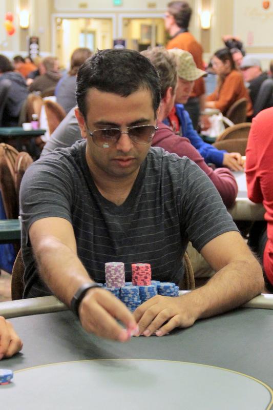 Nipun Java Live Updates - Poker Player