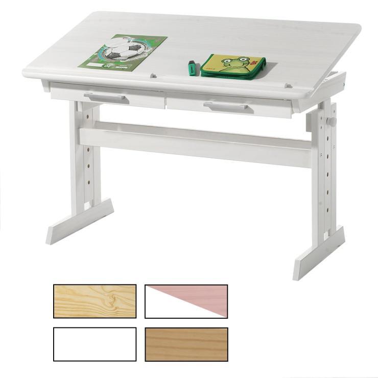 Schreibtisch Kinder Höhenverstellbar 2021