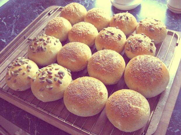 frukostbollar