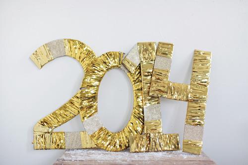 tankar för det nya året 2014