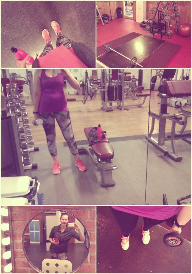 bellevue gym västerås nu har jag blivit gymmänniska