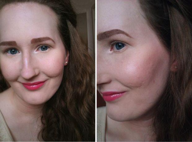 En somrig sminkning Max Factor Colour Elixir Lipstick