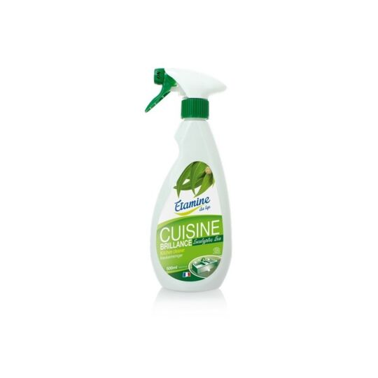 brillance cuisine 500 ml etamine du