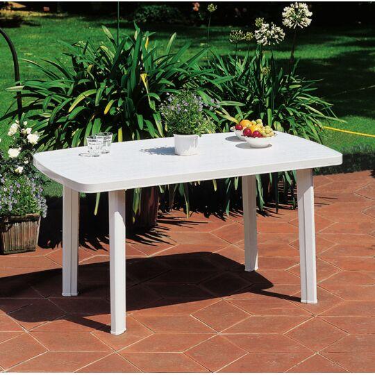 faro table de jardin rectangulaire