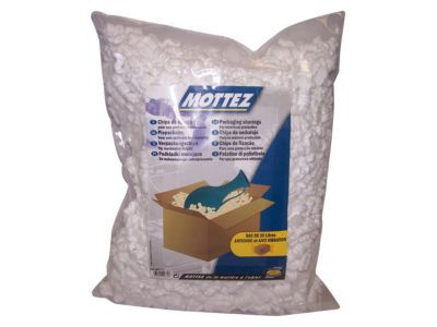 Chips De Calage Sac 20L Castorama