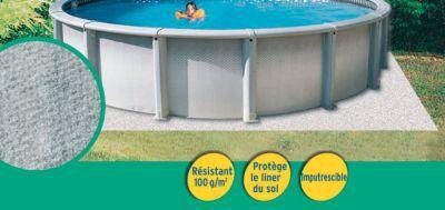 tapis piscine castorama enredada