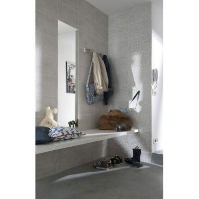 carrelage mur blanc brillant 20 x 40 cm