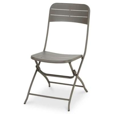 fauteuil alu lafuma cham seigle castorama