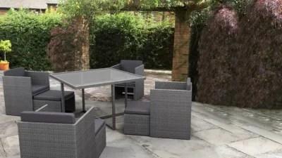 choisir du mobilier de jardin