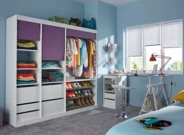 armoire dressing ado bright shadow online