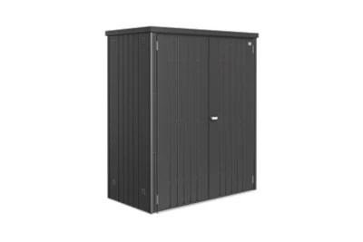 armoire de rangement metal biohort 2 3 m3