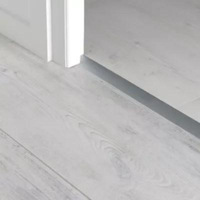 barre de seuil extra plate en aluminium decor metal mat goodhome 35 x 930 mm
