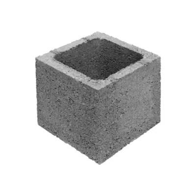 boisseau beton 26 x 26 x 25 cm