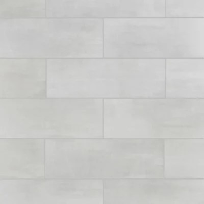 carrelage mural kofrage 20x60 cm gris clair