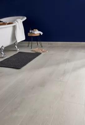 Carrelage Sol Blanc 20 X 80 Cm Pine Wood Castorama