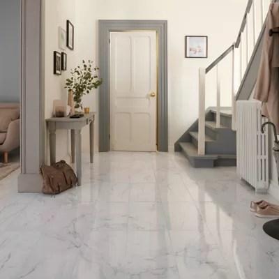 Carrelage Sol Blanc 30 X 60 Cm Elegance Marble Castorama