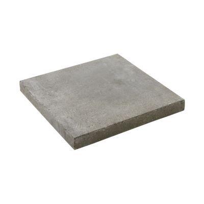Dalle Tessera Anthracite 50 X 50 Cm Ep 5 5 Cm Castorama