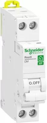 Disjoncteur 20a Schneider Electric Castorama