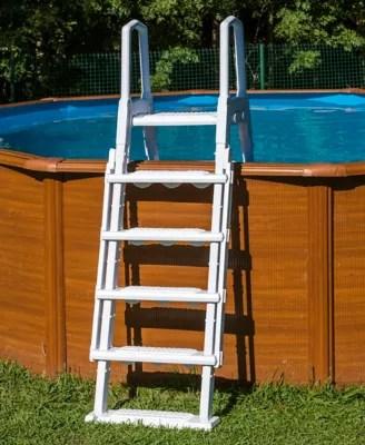 escalier moule pour piscines de hauteur 1 20 a 1 32m
