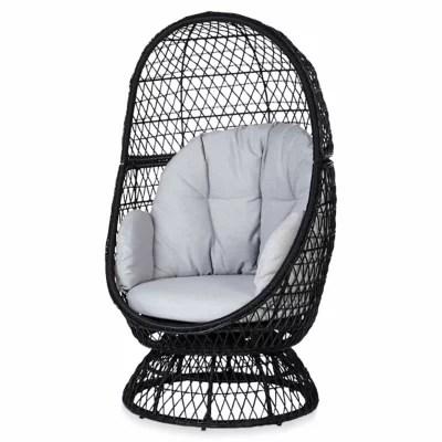 fauteuil de jardin oeuf anya