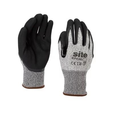 gants anti coupure site taille 9 l