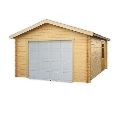 garage bois blooma suomi 19 09 m