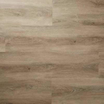 lame pvc clipsable gris naturel jazy 22 x 122 cm vendue au carton