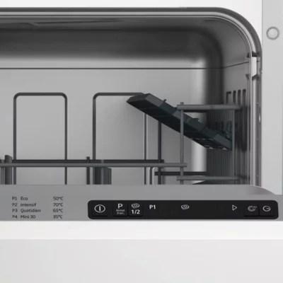 lave vaisselle full integrable beko bdin 142