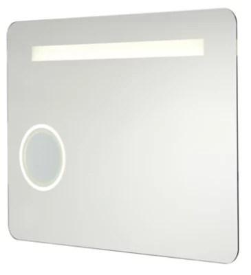 Miroir Led Coppet 80 X 60 Cm Castorama