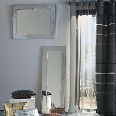 Miroir Malacau 140 X 50 Cm Castorama