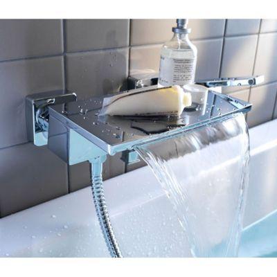 mitigeur de bain douche mecanique cooke lewis cascada