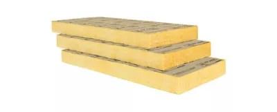 panneau laine de verre isover gr32 kraft 1 35 x 0 6 m ep 75 mm r 2 3 ma k w vendu par lot de 10 panneaux
