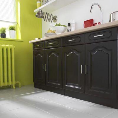peinture de renovation meubles cuisine v33 reglisse satin 2l