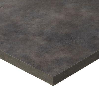 plan de travail stratifie hydrofuge volcanic ash 320 x 65 cm ep 38 mm vendu a la piece