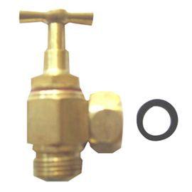 robinet d arret equerre brut 12 x 17