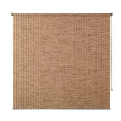 store enrouleur bambou colours kimi naturel 120 x 180 cm