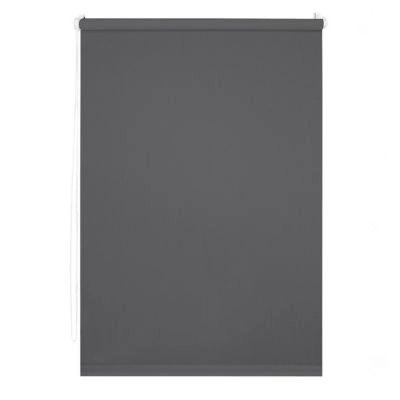 store enrouleur occultant gris easy l 67 x h 170 cm