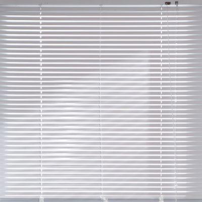 store venitien tamisant aluminium blanc 50 x 130 cm