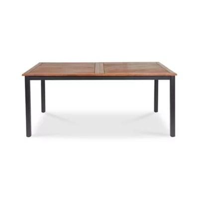 table de jardin toscana 180 x 99 cm
