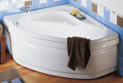 tablier baignoire d angle form niagara 135 cm