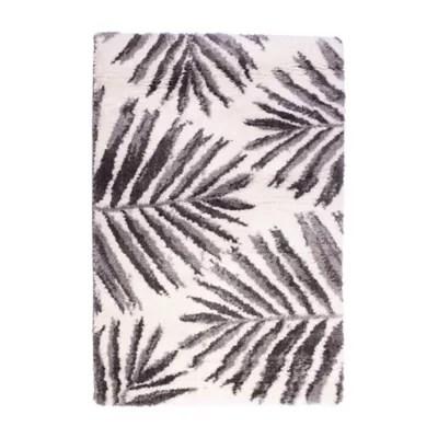 tapis cocoon palme 100 x 150 cm