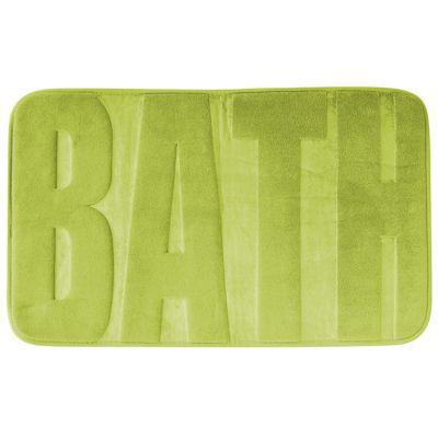 https www castorama fr tapis de bain antiderapant vert 45 x 75 cm bath 3467937093906 cafr prd