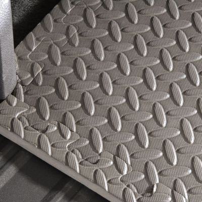 tapis en mousse multi usage mottez b516f